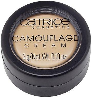 Консилер - Catrice Camouflage Cream