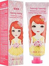 Духи, Парфюмерия, косметика Крем для рук антивозрастной - The Orchid Skin Orchid Flower Saengle Taeng Taeng Hand Cream