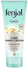 "Духи, Парфюмерия, косметика Крем для рук ""Классический"" - Fenjal Classic Hand Cream"