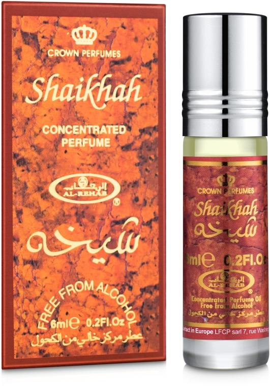 Al Rehab Shaikhah - Масляные духи