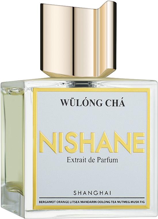 Nishane Wulong Cha - Духи