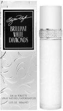 Духи, Парфюмерия, косметика Elizabeth Taylor White Diamonds Brilliant - Туалетная вода