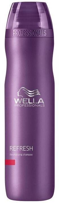Шампунь против выпадения волос - Wella Professionals Refresh Revitalizing Shampoo
