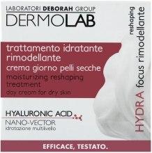 Духи, Парфюмерия, косметика РАСПРОДАЖА Дневной увлажняющий крем для сухой кожи SPF10 - Deborah Dermolab *