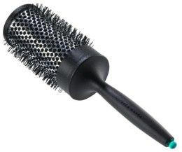 Духи, Парфюмерия, косметика Щетка - Acca Kappa Comfort Grip Thermic Black (72/53 мм)