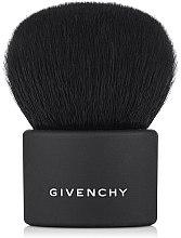 Пензлик для пудри - Givenchy Le Pinceau Kabuki Brush — фото N1