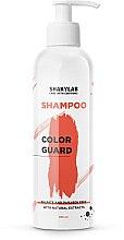 "Парфумерія, косметика Шампунь безсульфатний для фарбованого волосся ""Color Guard"" - SHAKYLAB Sulfate-Free Shampoo"