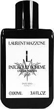 Духи, Парфюмерия, косметика Laurent Mazzone Parfums Patchouli Boheme - Парфюмированная вода (тестер без крышечки)