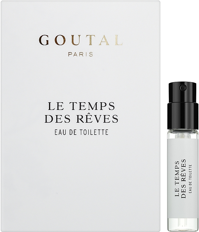 Annick Goutal Le Temps des Reves - Туалетная вода (пробник)