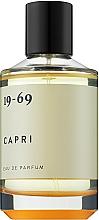 Духи, Парфюмерия, косметика 19-69 Capri - Парфюмированная вода (тестер с крышечкой)