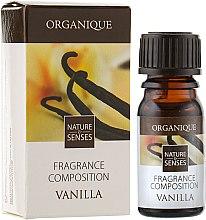 """Духи, Парфюмерия, косметика Ароматическая композиция """"Ваниль"""" - Organique Fragrance Oil Composition Vanilla"""