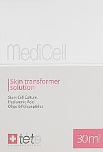 Духи, Парфюмерия, косметика Трансформирующая сыворотка для интенсивного омоложения - TETe Cosmeceutical Skin Transformer Solution