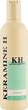 Духи, Парфюмерия, косметика Шампунь против выпадения волос - Keramine H Professional Shampoo Anti-Caduta