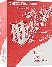 "Духи, Парфюмерия, косметика Мыло для бритья ""Миндаль"" - Tcheon Fung Sing Shaving Soap Almond"