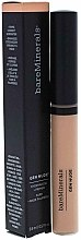Духи, Парфюмерия, косметика Жидкие тени-праймер для век - Bare Escentuals Bare Minerals Gen Nude Eyeshadow + Prime
