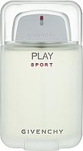 Духи, Парфюмерия, косметика Givenchy Play Sport - Туалетная вода