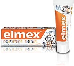 Духи, Парфюмерия, косметика Зубная паста для детей до 6лет - Elmex Kids Toothpaste