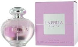 La Perla Divina Eau de Parfum - Парфюмированная вода (тестер без крышечки) — фото N2