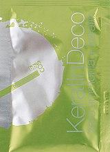 Духи, Парфюмерия, косметика Безаммиачная осветляющая пудра - BBcos Keratin Deco