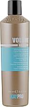 Духи, Парфюмерия, косметика Шампунь для объема волос - KayPro Hair Care Shampoo