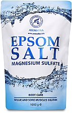 Духи, Парфюмерия, косметика Соль Эпсома (английская) - Aromatika Epsom Salt