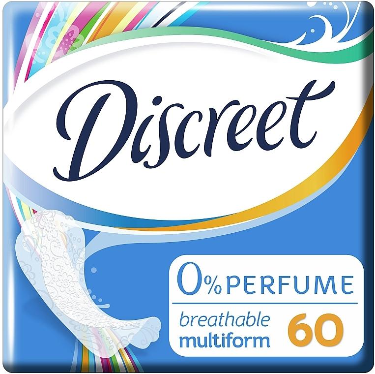 Ежедневные гигиенические прокладки Air, 60 шт. - Discreet
