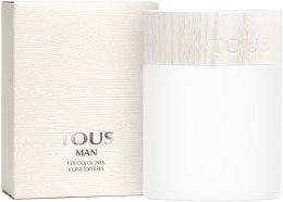 Духи, Парфюмерия, косметика Tous Man Les Colognes Concentrees - Туалетная вода (тестер с крышечкой)
