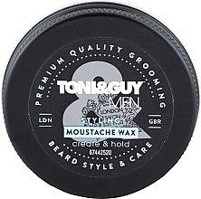 Духи, Парфюмерия, косметика Воск для усов - Toni&Guy Men Styling Moustache Wax