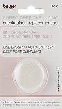 Духи, Парфюмерия, косметика Сменная щетка-насадка для глубокой очистки кожи лица, FC 95 - Beurer