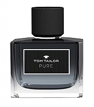 Духи, Парфюмерия, косметика Tom Tailor Pure For Him - Туалетная вода