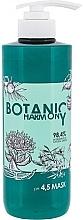 Духи, Парфюмерия, косметика Маска для волос - Stapiz Botanic Harmony pH 4.5 Mask