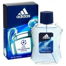 Adidas UEFA Champions League Edition - Туалетна вода (тестер з кришечкою) — фото N2