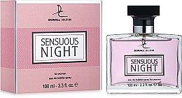 Dorall Collection Sensuous Night - Парфюмированная вода — фото N1