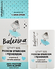 Духи, Парфюмерия, косметика Стик для тела защитный - Floslek Anti-Friction Anti-Blister Sos Stick