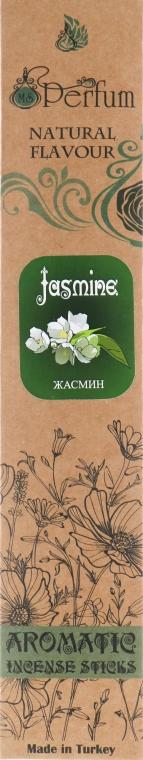 Аромапалочки с успокаивающим ароматом жасмина - MSPerfum