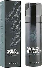 Духи, Парфюмерия, косметика Парфюмированный спрей для тела - Wild Stone Stone