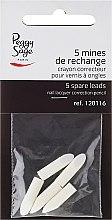 Духи, Парфюмерия, косметика Карандаш для коррекции лака для ногтей - Peggy Sage Nail Lacquer Correction Pencil