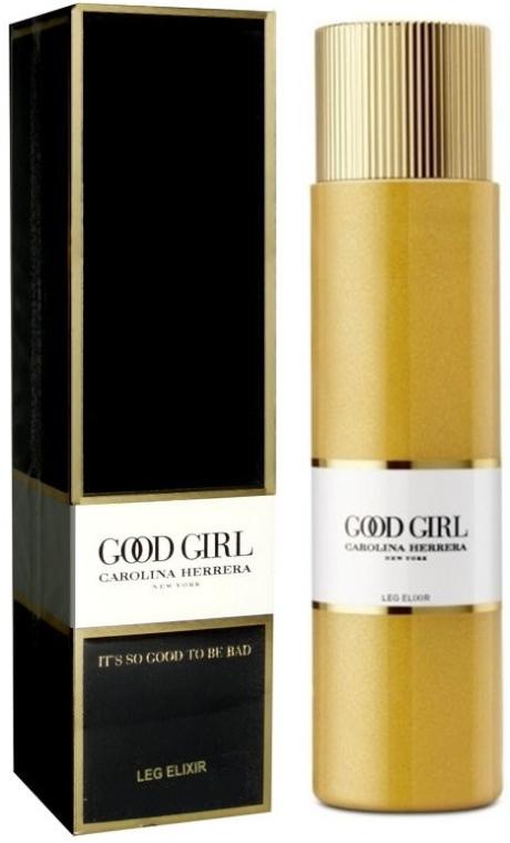 Carolina Herrera Good Girl - Парфюмированное масло