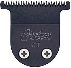Духи, Парфюмерия, косметика Нож для машинки, 0.2 мм - Oster Titanium CT Cutting T-Blade