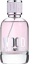 Духи, Парфюмерия, косметика DSQUARED2 Wood Pour Femme - Туалетная вода