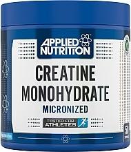 Духи, Парфюмерия, косметика Креатин моногидрат - Applied Nutrition Creatine Monohydrate Micronized