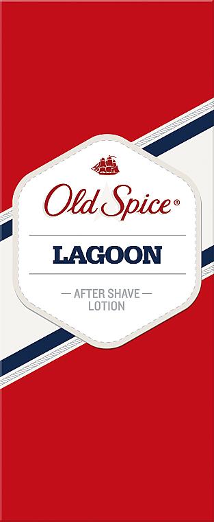 Лосьйон після гоління - Old Spice Lagoon After Shave — фото N2