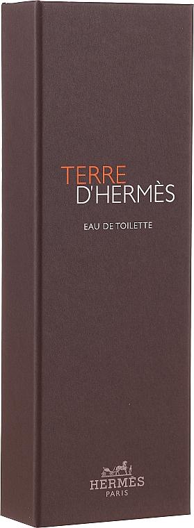 Hermes Terre d'Hermes - Туалетная вода (мини)