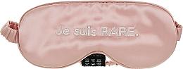Духи, Парфюмерия, косметика Шелковая маска для сна - RARE Paris