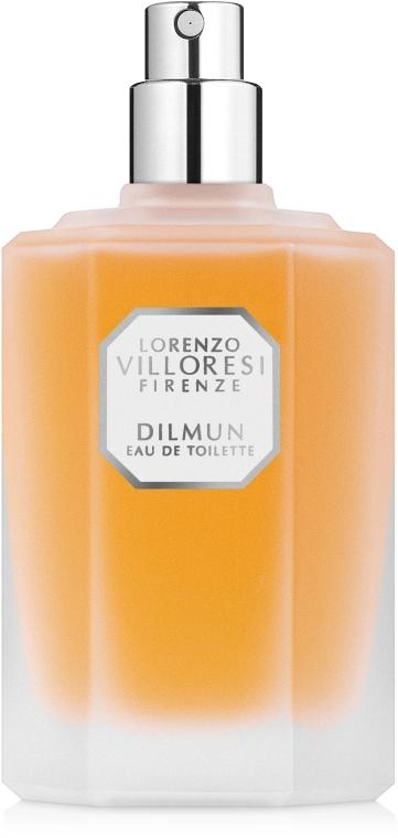 Lorenzo Villoresi Dilmun - Туалетная вода (тестер без крышечки)