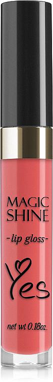 Yes Magic Shine * - УЦЕНКА Блеск для губ: купить по лучшей цене в Украине | Makeup.ua
