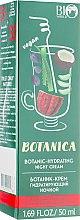 Духи, Парфюмерия, косметика Ботаник-крем гидротирующий, ночной, для нормальной и сухой кожи - Bio World Botanica Botanic-Hydrating Night Cream