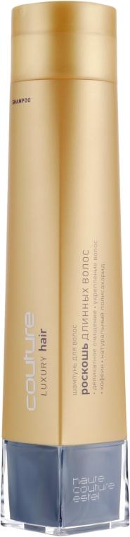 Шампунь для волос «Роскошь длинных волос» - Estel Professional Luxury Hair Haute Couture