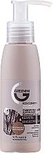 Духи, Парфюмерия, косметика Сыворотка-актив для волос - Greenini Keratin & Wheat Protein