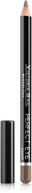 Карандаш для глаз - Victoria Shu Perfect Eye Pencil